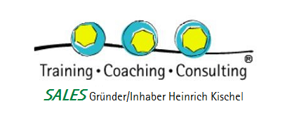 Training, Coaching, Consulting SALES